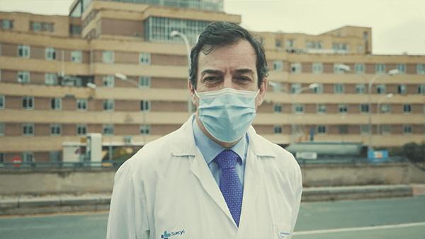 Dr. Ramón García Sanz