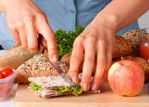 Sentando las bases de una alimentación saludable
