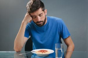 Cómo hacer frente a la falta de apetito durante el tratamiento hematológico