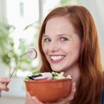 Tratamiento hormonal, huesos y alimentación