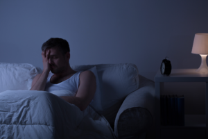 Insomnio, el trastorno de sueño más común en los pacientes con cáncer