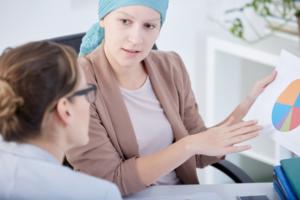 Cómo afrontar el trabajo tras el diagnóstico de cáncer