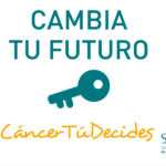 """""""Cambia tu futuro, tú decides"""", campaña de prevención contra el cáncer"""