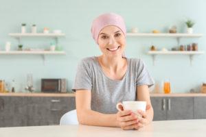 Cuáles son las recomendaciones alimentarias durante el tratamiento de quimioterapia