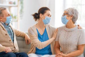 Recomendaciones para pacientes oncológicos en situación de pandemia