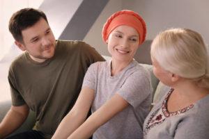 Afrontar el cáncer en la familia ¿Cómo gestionar el proceso?