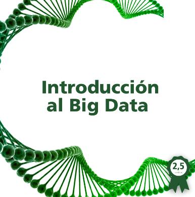 Aplicación de las tecnologías Big Data