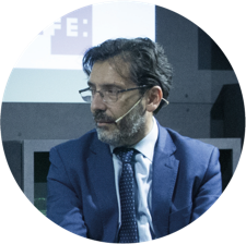 Dr. César A. Rodriguez